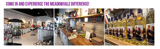 Carafe Meadowvale